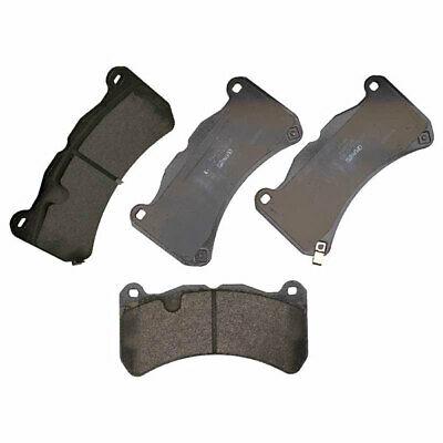 Toyota Rav 4 MK3 2005-Onwards SUV Pagid Handbrake Shoe Set Replacement Parts
