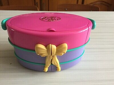 Polly Pocket Bluebird 1995 Valise - 1 Personnage