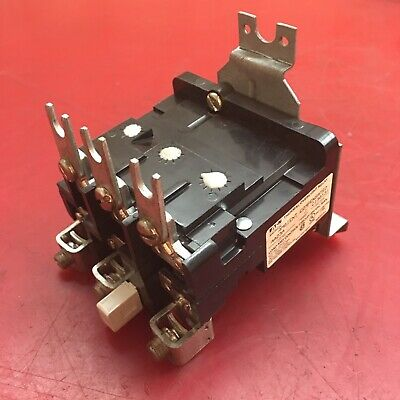 eaton thermal overload relay AA23A