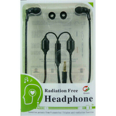 Anti Radiation & Radiation Free HeadPhone