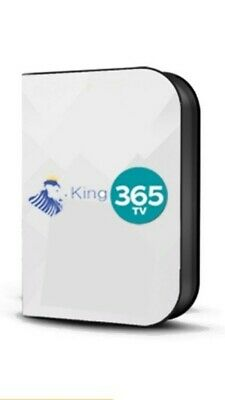 KING 365 TV FULLHD 3 MOIS TOUT SUPPORTS (Smarttv Android iOS MAG m3u)