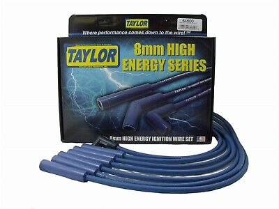 Taylor Cable 64600 High Energy Ignition Wire Set
