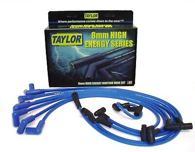 Taylor Cable 64602 High Energy Ignition Wire Set