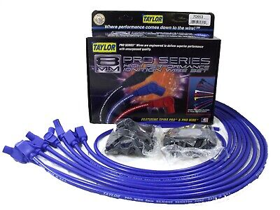 Taylor Cable 70653 Pro Wire Ignition Wire Set