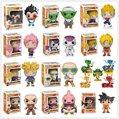 Funko POP!Garage Kits Model Dragon Ball Wukong Vinyl Figure Collection Model ES