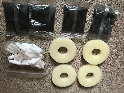Bi-Orb Filters and Air Stones - 4 Pack