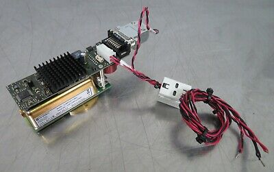 C161678 Coherent Compass 115M-5 CW Green Laser (5mW @ 532nm, 5VDC)