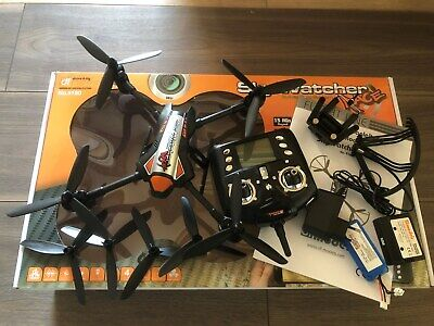 df models 9180  Sky Watcher Race 9180 Drone Quadrocopter
