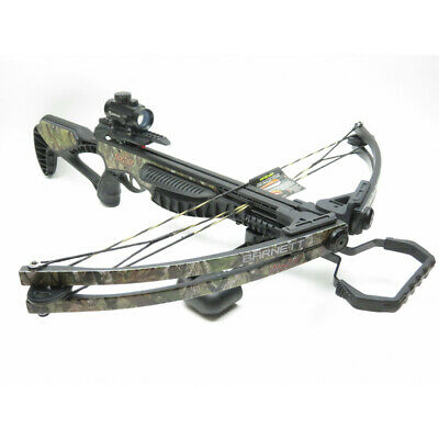 Barnett Jackal Crossbow - Ships Disassembled