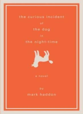 The Curious Incident of the Dog in the Night-Time By Mark Haddon. 9780385509459