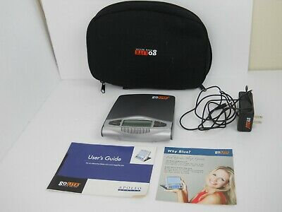 Apollo Health Golite Mood Relief Blue Light Therapy Device Happy S.A.D. Tested