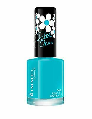 Rimmel 60 Seconds 880 Port-A-Loo-Blue