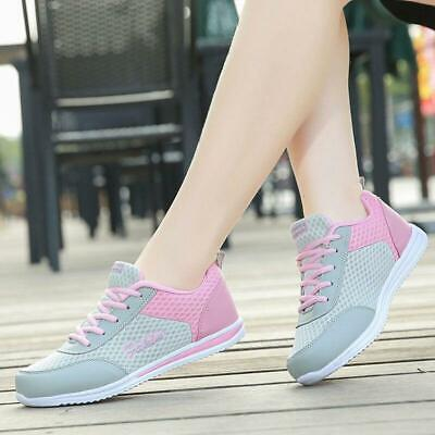 Women Tennis Shoes Ladies Casual Athletic Walking Running Hiking Sport Sneakers