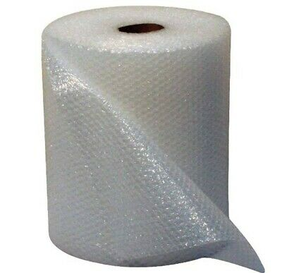 750mm x 50m ROLL OF NEW AND HIGH QUALITY LARGE BUBBLE WRAP 50 METRES