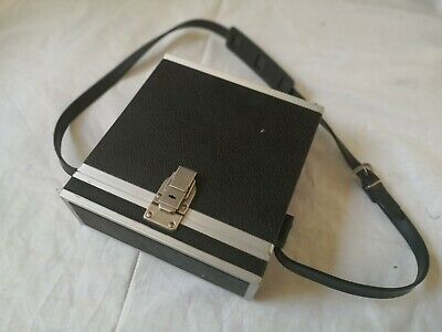 *Very Rare* Vintage Original Bolex Paillard Metal Battery Case