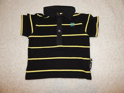 Baby K Collared T-Shirt In Size 3-6 Months