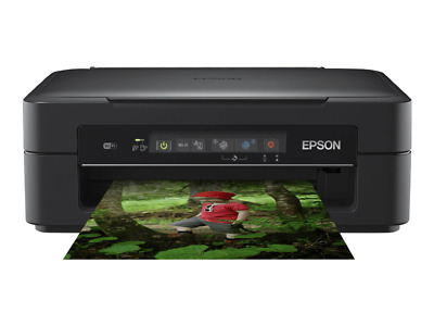 Epson Expression Home XP-245 - All-in-One Printer Drucker Scanner
