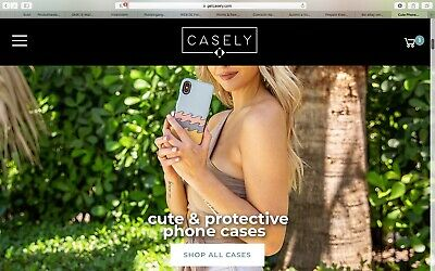 $20 Casely Giftcard Voucher 20 US$ getcasely.com IPhone cases Samsung cases