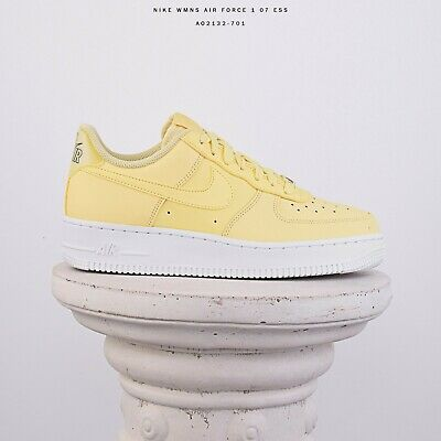 Nike WMNS Air Force 1 '07 ESS Low Women Lifestyle Shoes Wild