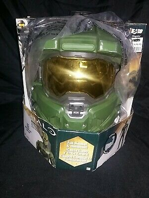 Disguise Halo Master Chief Deluxe Halloween Costume Adult Gloves 89997AD