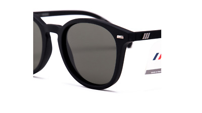 BRAND New Le Specs BANDWAGON Black Rubber Sunglasses (1502053) rrp$59.95