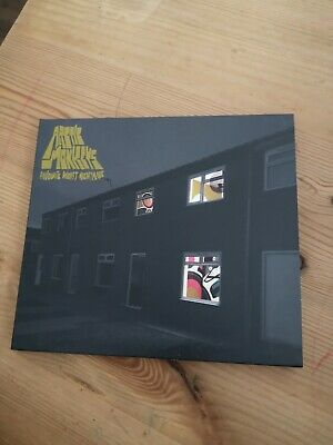 Arctic Monkeys - Favourite Worst Nightmare (2007)