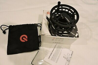 Loop Q 6/8 Fly  Reel New