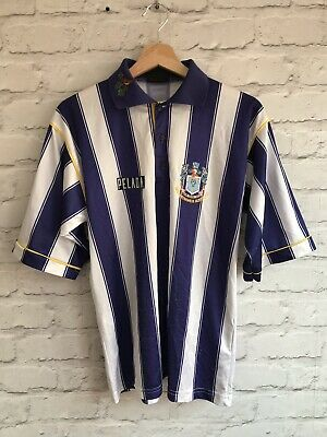 West Bromwich Albion 1994 Home Football Shirt Vintage Pelada Jersey Size Adult M