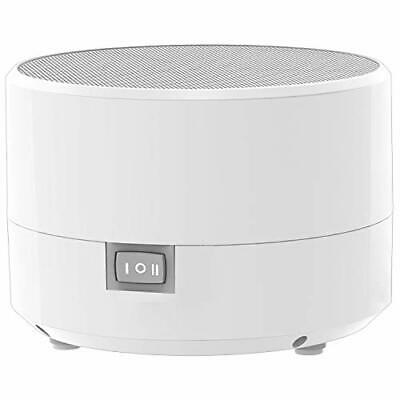 Big Red Rooster White Noise Sound Machine | Real Fan Inside | Non-Looping White