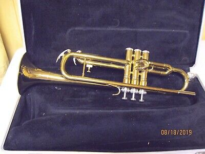 Trumpet-- King 600--made in USA