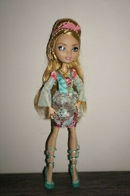 Ever After High Doll~Ashlynn Ella~1st Chapter~Headband