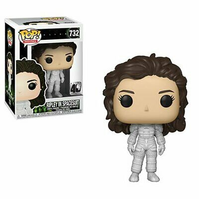 Funko POP! Movies - Aliens 40th Anniversary: Ripley in Spacesuit #732 (IN STOCK)