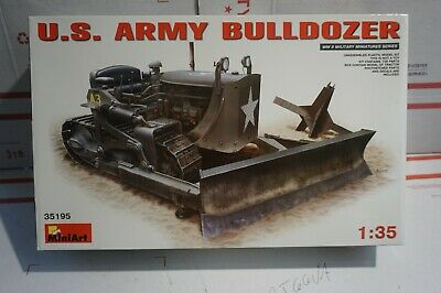 Resicast 1//35 Seabee US Bulldozer Driver in Pacific War WWII 355530