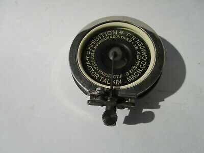Victor Talking Machine Victrola Exhibition Phonograph Reproducer New Gaskets