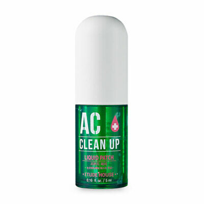 [ETUDE HOUSE] AC Clean Up Liquid Patch 5ml Rinishop