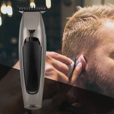 Rechargeable Electric Hair Clipper Hair Clipper Trimmer Cutter Beard Shaver Tool