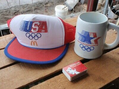 Olympic Games ,Los Angeles  souvenirs