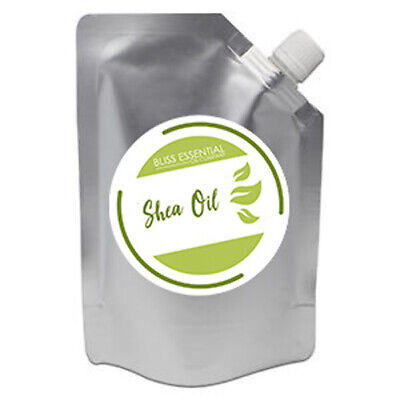 NATURAL SHEA NUT OIL  | skin and haircare | Shea Nut Butter Liquid form