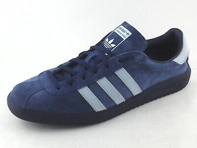 ADIDAS BERMUDA MENS SHOES TRAINERS UK SIZE 6 11 BY9654 ORIGINALS