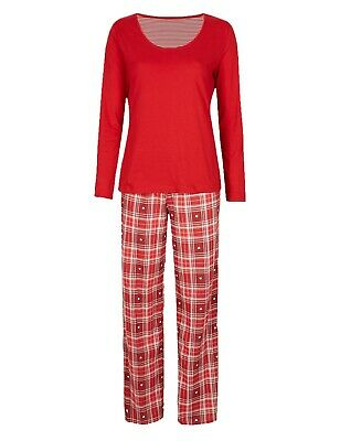 SF75 Ex Marks and Spencer Fleece Star Print Long Sleeve All in One Size 12-20
