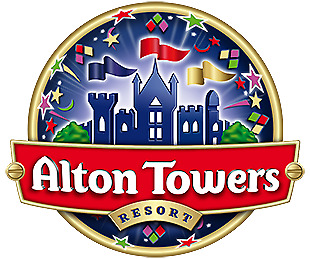 2 X Alton Towers Resort Tickets For Friday 30Th August 2019