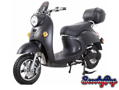Scooter Electrique Neuf 1600W