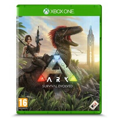 Ark Survival Evolved Xbox One Game