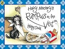 Hairy Maclary's Rumpus At The Vet by Lynley Dodd (Paperback, 1991)
