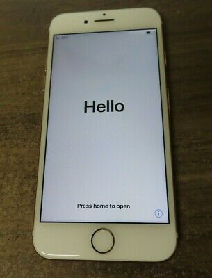 Apple iPhone 7 32GB Rose Gold (Factory Unlocked) A1778 gsm t-mobile at&t used
