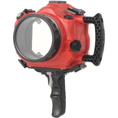 Aquatech Base Underwater Housing For Canon 5D MKIV. Excellent condition,