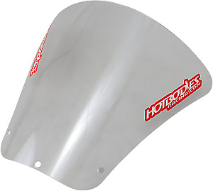 Hotbodies Racing 41102-1608 Clear Race Only Windscreen