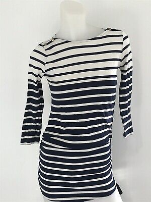 New Look Maternity Top Size 8