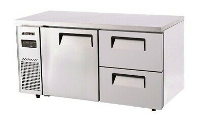 Under Counter Drawer Chiller Freezer with 2 drawers/ 3 drawers/ 4 drawer/ 6 draw