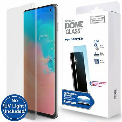 [Replacement Packs] Whitestone Dome Glass, Screen Protectors, Express Delivery!